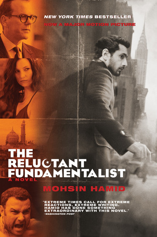 Read The Reluctant Fundamentalist (Movie Tie-In) ePub by Mohsin Hamid