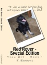 Red Rover - Team Red #1 by T.  Hammond