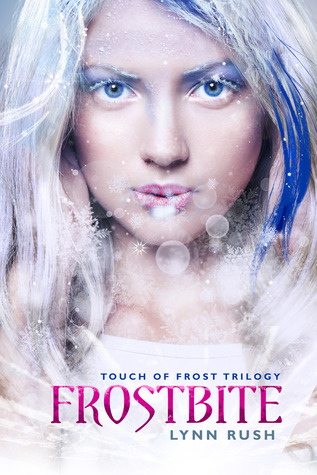 Frostbite (Touch of Frost, #1)