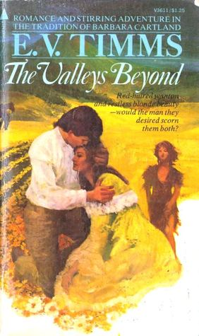 The Valleys Beyond E.V. Timms