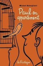 Download free Paul en appartement (Paul #3) PDF by Michel Rabagliati