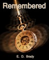 Remembered (The Vistira Trilogy, #1)