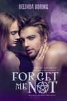 Forget Me Not (Mystic Wolves, #2)