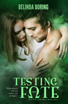 Testing Fate  (Mystic Wolves #3)