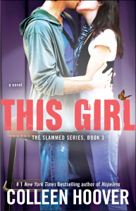 This Girl by Colleen Hoover Image