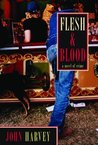 Flesh & Blood (Frank Elder, #1)