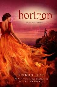 Horizon by Alyson Noel