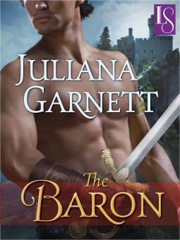 The Baron: A Loveswept Historical Romance