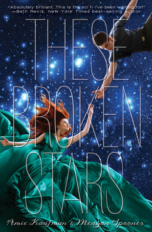 These Broken Stars by Amie Kaufman
