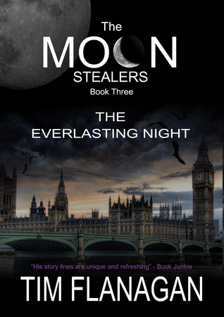 The Moon Stealers and The Everlasting Night The Moon Stealers 3