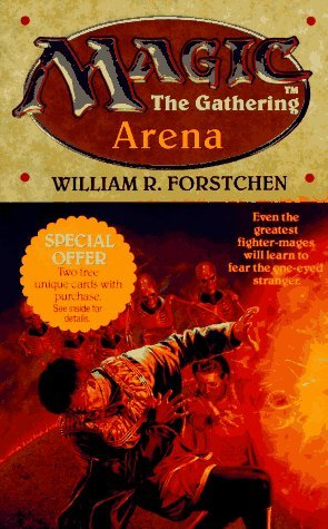 Arena (Magic: The Gathering)