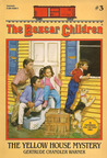 The Yellow House Mystery (The Boxcar Children, #3)