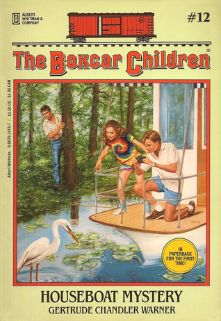 the boxcar children book Generations of kids have enjoyed the adventures of henry, jessie, violet, and benny alden—the boxcar children ®gertrude chandler warner wrote the first 19 stories, but there are now 140 titles in the boxcar children® mysteries series.