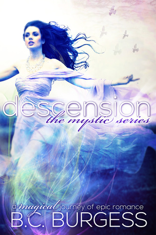 Descension (Mystic #1)