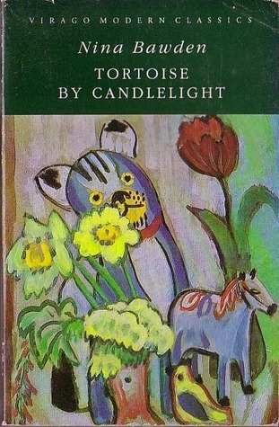 Tortoise by Candlelight