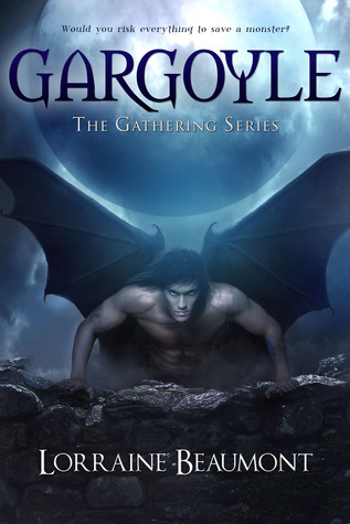 GARGOYLE (The Gathering Series, #1)