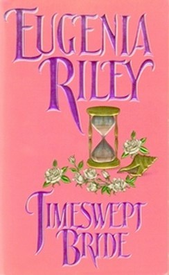Timeswept Bride by Eugenia Riley