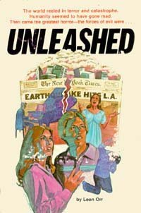 Unleashed (Orion)