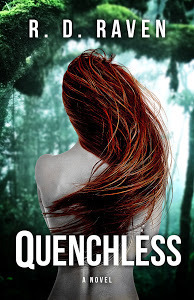 Quenchless by R.D. Raven