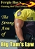 The Strong Arm of Big Tam's Law (Flaming Hot Gay Erotica)