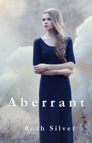 Aberrant (Aberrant #1)