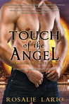 Touch of the Angel (Demons of Infernum, #3)
