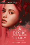 A Desire So Deadly (A Need So Beautiful, #2.5)