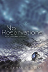 No Reservations (Salon Games, #2)