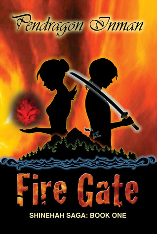 Fire Gate by Pendragon Inman