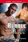 Rumble and Churr (Unmated at Midnight #4)