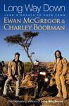 Long Way Down by Ewan McGregor
