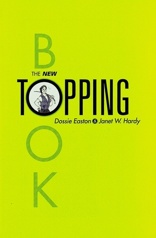The New Topping Book by Janet W. Hardy