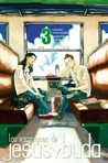 Las Vacaciones de Jesús y Buda Vol. 3 (Saint Young Men, #3)