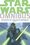 Star Wars Omnibus: Knights of the Old Republic, Volume 1