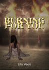 Burning for You (Blackwater, #1)