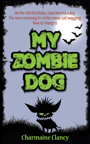 My Zombie Dog