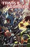 Transformers: More Than Meets the Eye, Volume 4