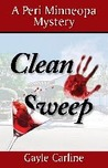 Clean Sweep (Peri Minneopa Mystery, short story)