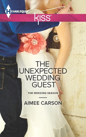 The Unexpected Wedding Guest