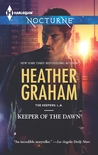 Keeper of the Dawn (The Keepers: L.A. #4)