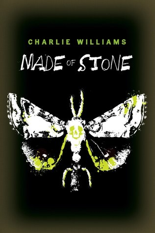 Made of Stone by Charlie Williams