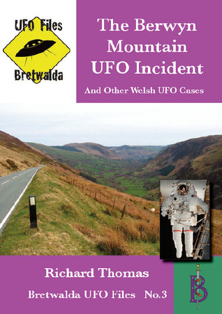 The Berwyn Mountain UFO Incident