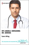 NYC Angels: Unmasking Dr. Serious