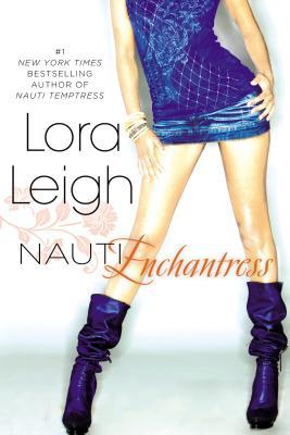 Nauti Enchantress (Nauti Girls, #2)
