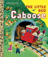 The Little Red Caboose by Marian Potter