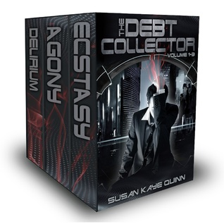 Debt Collector (Debt Collector, #1-3)