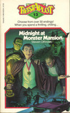 Midnight at Monster Mansion (Twistaplot #13)