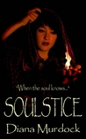 Soulstice (companion novella to the Souled series)