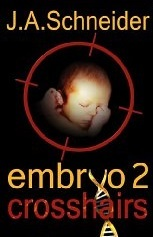 Embryo 2: Crosshairs