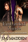 Embattled Minds by J.M. Madden